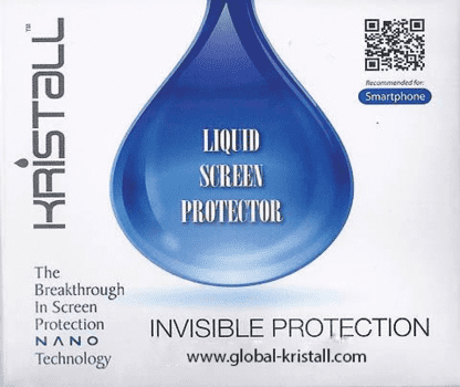 Kristall Nano Screen Protection