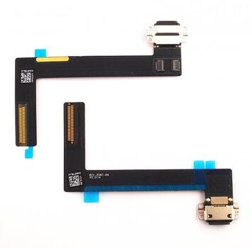 Apple iPad Air 2 Charging Flex Sort