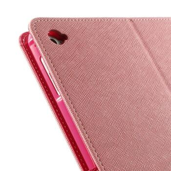MERCURY Goospery Fancy Diary for iPad Air 2 - Pink