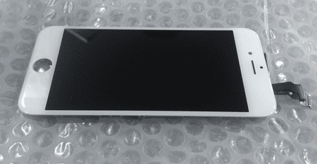 Display for iPhone 6 White AA
