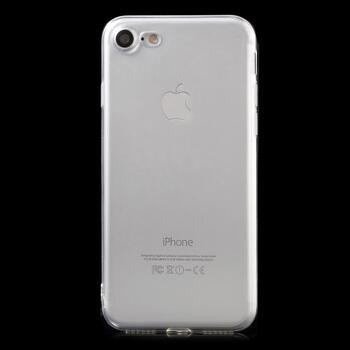 Clear TPU Protective Case for iPhone 7/8 4.7 inch