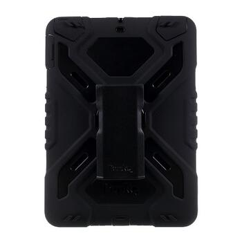 PEPKOO Spider Series for iPad 9.7-inch (2017/2018) Black