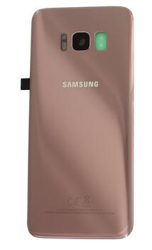 Samsung SM-G950F Galaxy S8  Battery Cover Rose