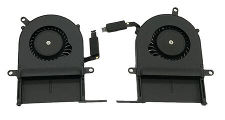 MacBook Pro A1425 2012-13 Cooling Fan Set
