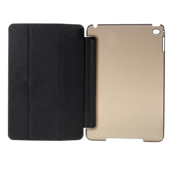 Four-fold Smart Leather Stand Case for iPad Mini 4/5