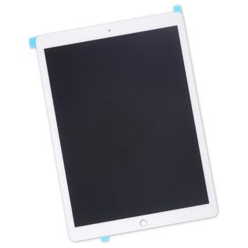 "Display Unit for Apple iPad Pro 12.9"" 2. gen. White"