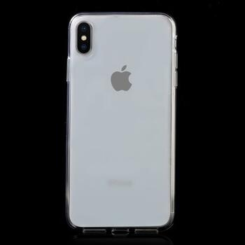 Clear TPU Protective Case for iPhone XS