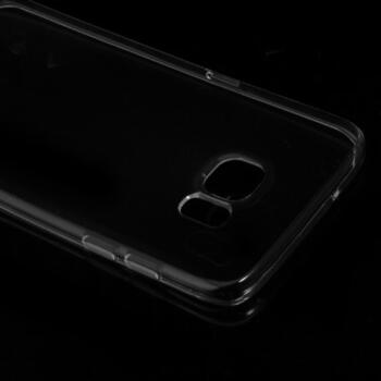 Clear TPU Protective Case for Samsung S7 edge