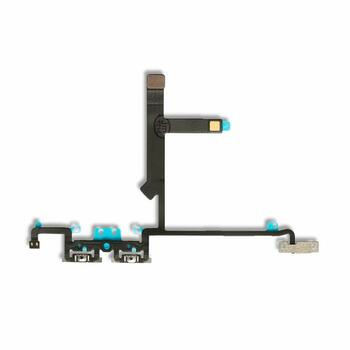iPhone XS Volume Flex Cable with Mounting Brackets