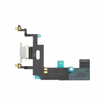 iPhone XR Charging Connector Assembly White