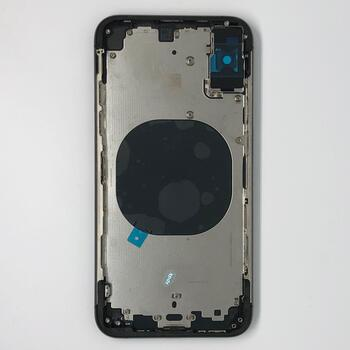 Back Cover for Apple iPhone XS Space Grey