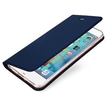 DUX DUCIS Skin Pro Flip Case for iPhone 7/8 Dark Blue