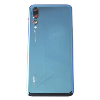 Huawei P20 Pro Battery Cover - Midnight Blue