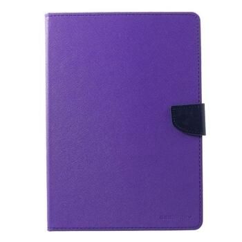 MERCURY GOOSPERY Wallet Leather Case for iPad Pro 12.9 (2. gen.) Purple/Black