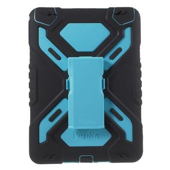 PEPKOO Spider Series for iPad Air 2 Blue/Black