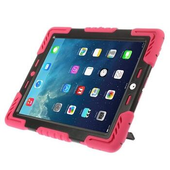PEPKOO Spider Series for iPad 2/3/4 Black/Pink