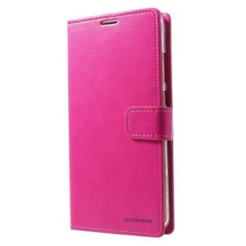 MERCURY GOOSPERY Blue Moon Case for Huawei Mate 20 Pink