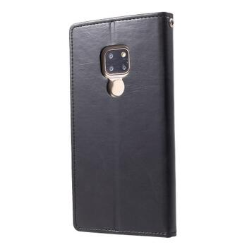MERCURY GOOSPERY Blue Moon Case for Huawei Mate 20 Black