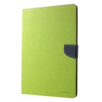 "MERCURY GOOSPERY Fancy Diary Case for iPad Pro 10.5"" Green"
