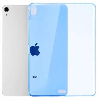 TPU Soft Case for iPad Pro 12.9 2018 Blue