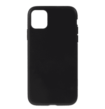 TPU Protective Case for iPhone 11 Pro Max Black