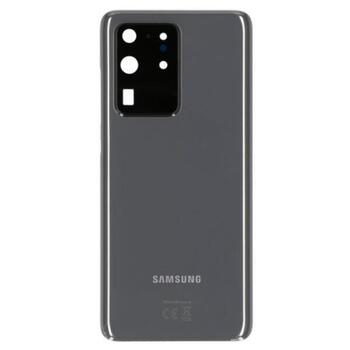 Samsung Galaxy S20 Ultra Battery Cover Cosmic Grey