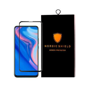 Nordic Shield Huawei P Smart Z Screen Protector 3D Curved (Blister)