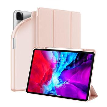 "DUX DUCIS Osom Series Tri-fold Cover for iPad Pro 12,9"" (2020) Pink"