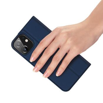 DUX DUCIS Skin Pro Flip Case for iPhone 12/12 Pro Dark blue