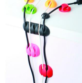 Cable Holder Multi - Assorted per. 1 pcs.