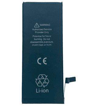 Battery for Apple iPhone 11