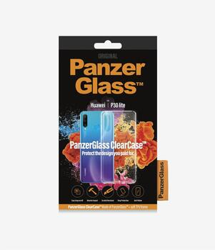 PanzerGlass™ ClearCase™ Cover Huawei P30 lite
