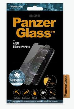 PanzerGlass™ iPhone 12/12 Pro Standard Fit