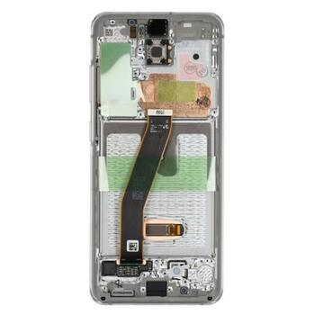 Samsung Galaxy S20 Display Cloud White (Original)
