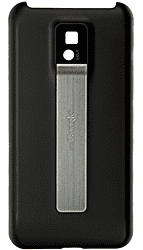 LG Optimus 2X P990 Batteri Cover Dark Brown