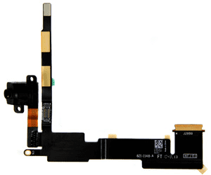 Apple iPad 2 Headphone Jack Flex (WiFi)