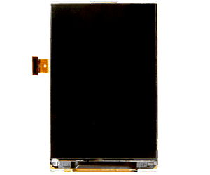 LG P500 Optimus One Display