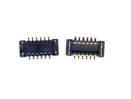 Apple iPhone 4 Board Socket (for Sensor Flex)