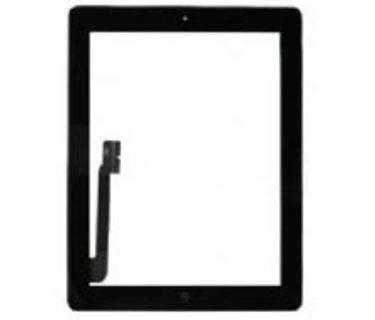 Apple iPad 4 Touch Unit Assembly Black
