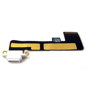 Apple iPad Mini System Connector Flex Cable White