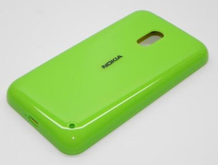 Nokia Lumia 620 Original  Battery Cover Green
