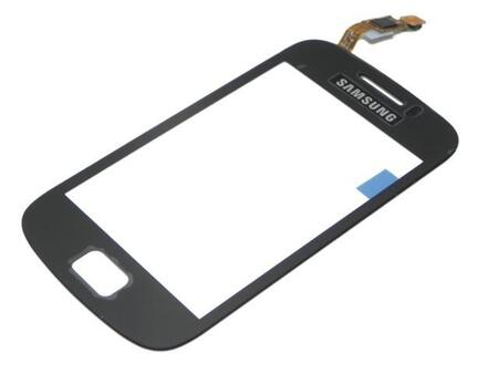 Samsung GT-S6500 Galaxy Mini 2 Touch Unit Black