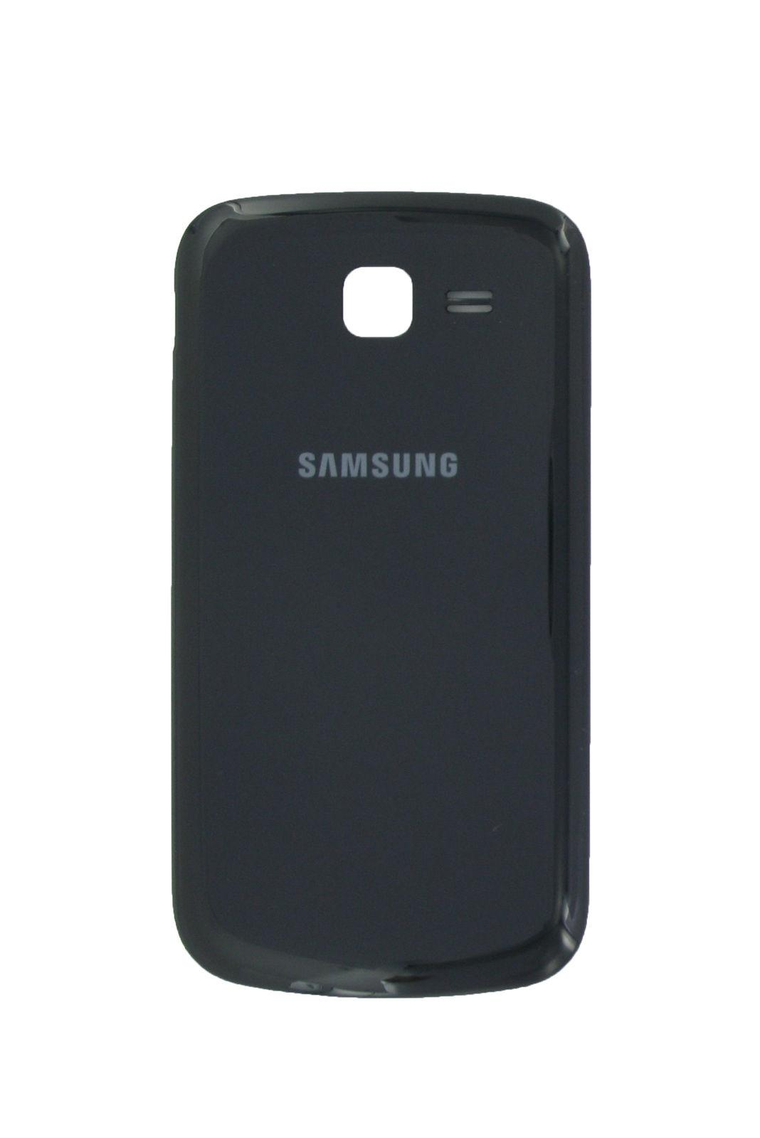 Samsung galaxy trend lite s7390 battery cover black mobile parts - Samsung galaxy trend lite s7390 ...