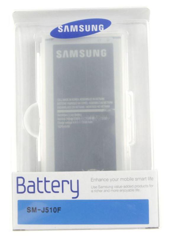 samsung sm j510fn galaxy j5 2016 battery mobile parts. Black Bedroom Furniture Sets. Home Design Ideas